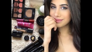 Make-up KIT for beginners! | Drugstore | Malvika Sitlani