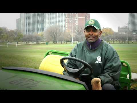 John Deere: Chicago Park District Video