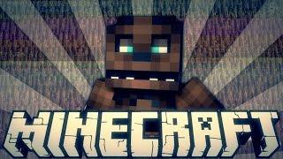 Minecraft по сети играем в фнафсами делали
