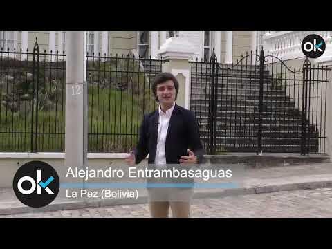 Embajada Mexicana,  Intentarían Escapar En Túneles