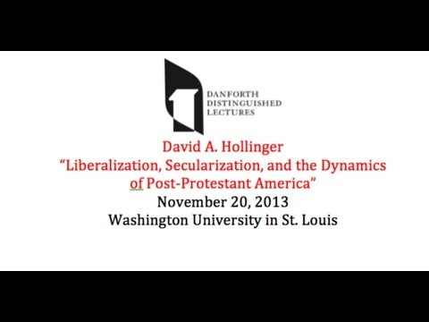 Liberalization, Secularization, and the Dynamics of Post-Protestant