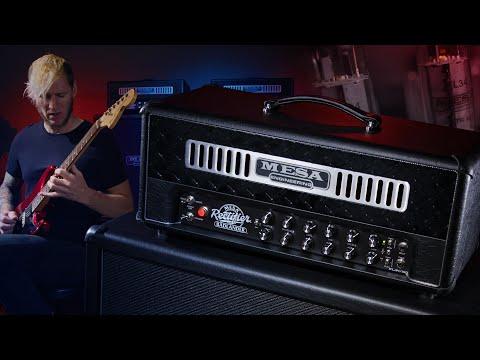 MESA/Boogie - RECTIFIER® BADLANDER™
