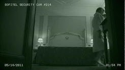Strauss-Kahn Hotel Sex Video - Security Cam