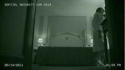 Strauss-Kahn Hotel Sex Video - Security Cam