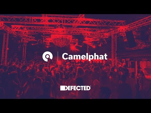 Camelphat @ Defected Croatia 2017 (BE-AT.TV)