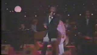 Harptones - Love Needs a Heart, Willie Winfield - PBS SoundStage - 1982