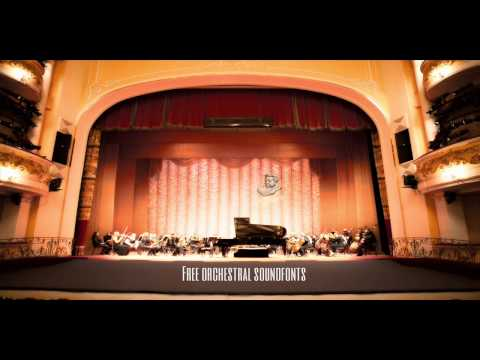 Free Orchestral Soundfonts 2013 (Free Download) ALL4BEATZ