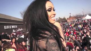 Mardi Gras St Louis 2016