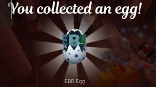 EBR Egg ROBLOX Egg Hunt 2017 Tutorial