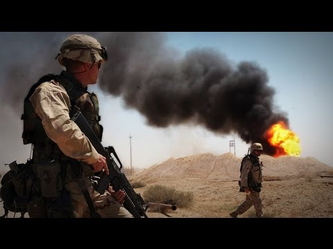 'We knew Iraq had no WMDs' - former CIA analyst