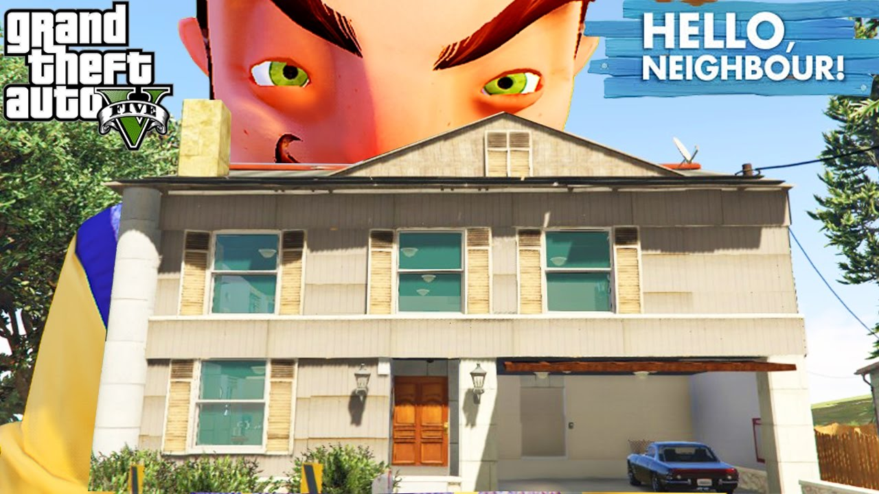 how to make your neighbor faster hello neighbor mods