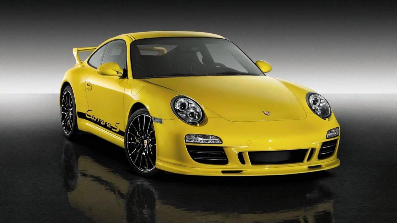 Porsche Tequipment Aerokit Cup Package Youtube