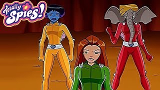 The Show! | Totally Spies Official