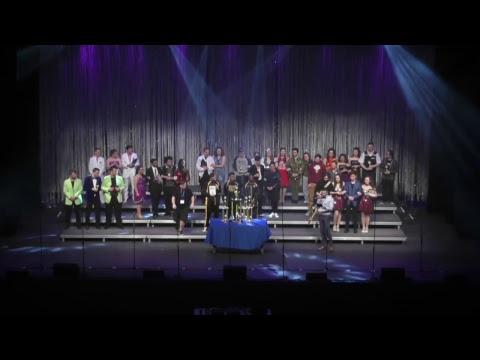 New England Show Choir Showdown