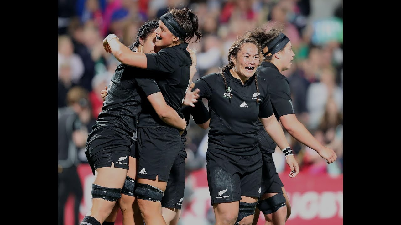 98c836d97b26b5 HIGHLIGHTS  New Zealand crowned champions at WRWC 2017. World Rugby