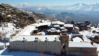 Treskavec Monastery | Zlatovrv | Prilep | Macedonia