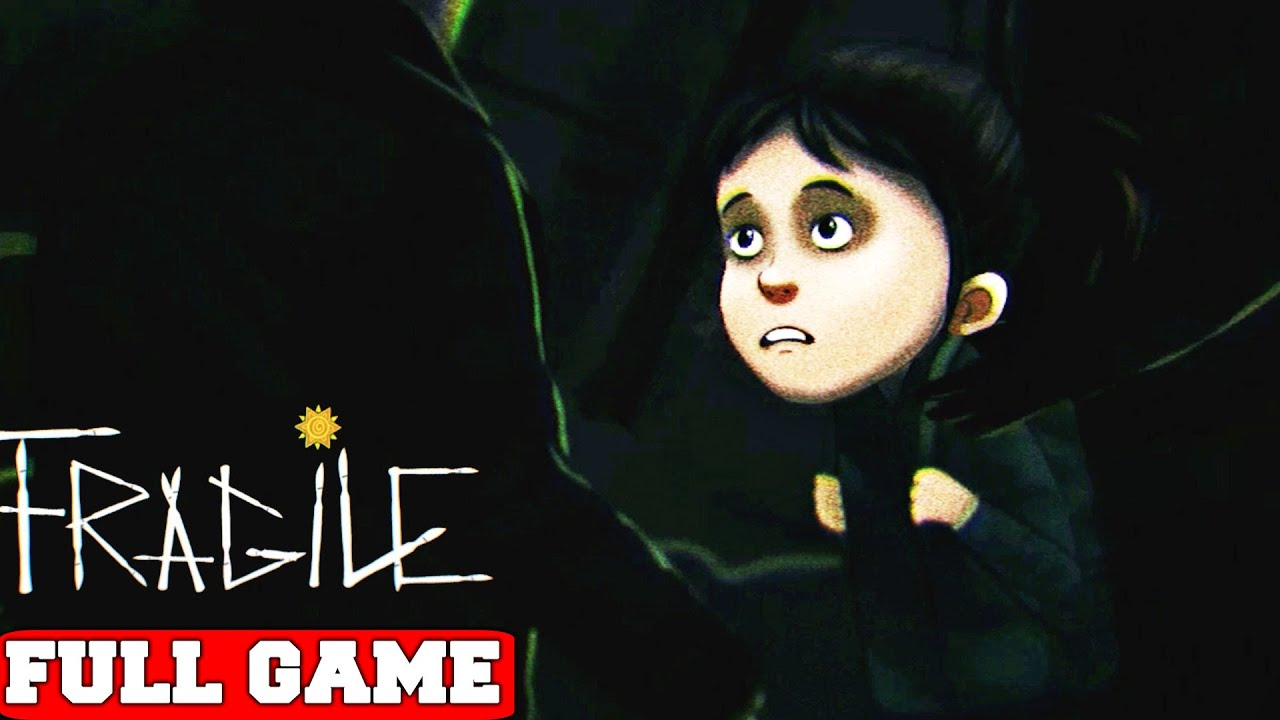 Download Fragile FULL GAME Walkthrough Gameplay No Commentary (PC 1080P)