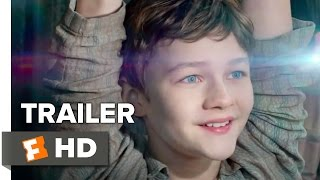 Pan Official Adventure Trailer (2015) - Hugh Jackman, Rooney Mara Movie HD