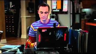The Soft Kitty Theory (A Big Bang Theory Techno Remix) DJ Stoa