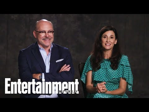 'The Unicorn' Cast Walton Goggins, Rob Corddry & More On What Fans Can Expect | Entertainment Weekly
