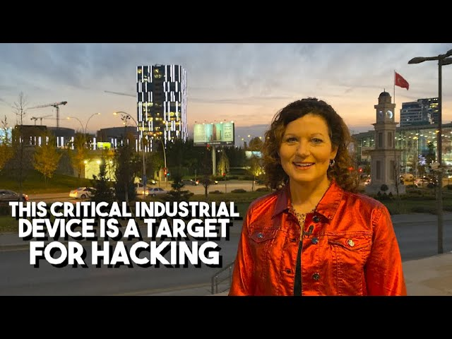 This critical industrial device is a target for hacking