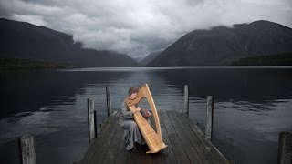Karen Jones  - Celtic Harp