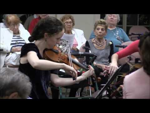 Spring Chamber Music Festival