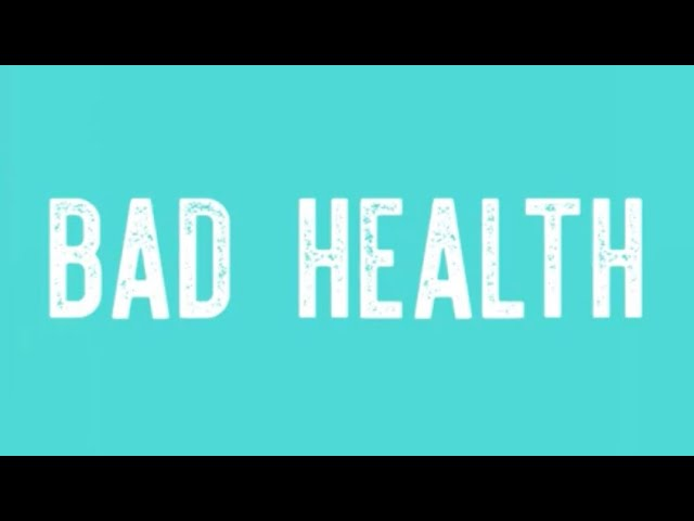 Bad Health Lyrics - StressGods