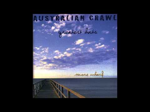 Australian Crawl - Reckless [Rare Alternate Version]