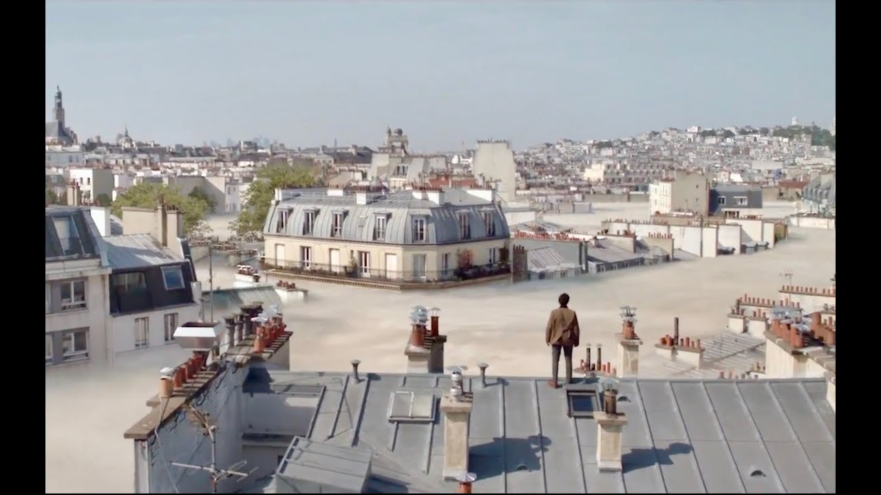 Just A Breath Away Dans La Brume Official Trailer Hd Pro Cinetext Youtube Just a Breath Away