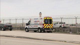 Man Runs Onto Tarmac At Miami International Airport