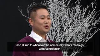I Lost Everything to a Pyramid Scheme! : Yoonchan Lee, Hanmaum Church