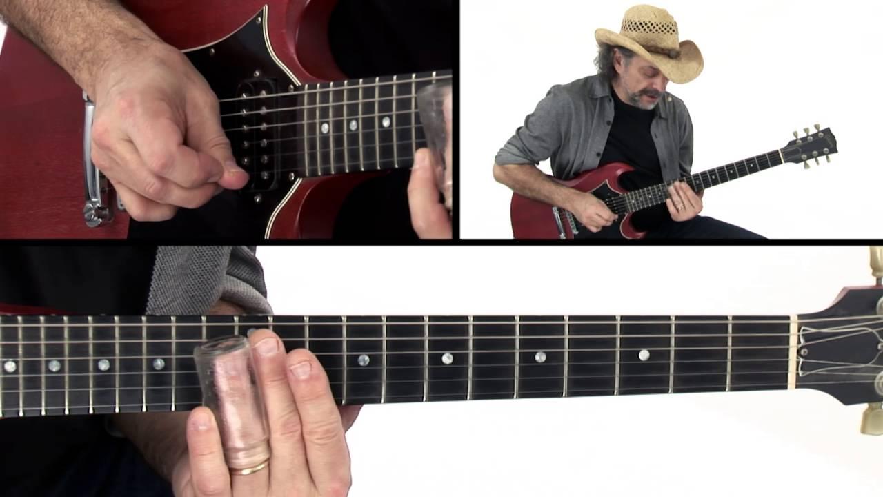 6 Beginner Slide Blues Guitar Licks You MUST Know - TrueFire Blog