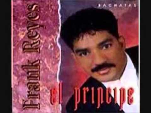 Frank Reyes - No Era Cierto