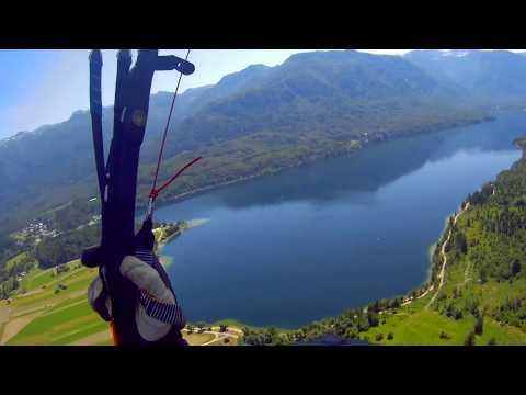 Vogar Hike&Climb&Fly | Bohinjsko Jezero | 14.06.2019