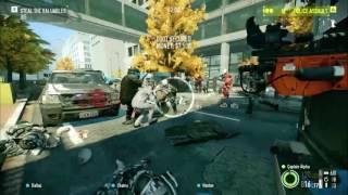 PAYDAY 2 - Transport: Downtown Solo Speedrun ( WR 3:01) ( Redo )