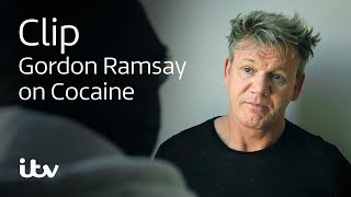 Gordon Ramsay On Cocaine | Covert Interview With Cocaine Dealer | Itv