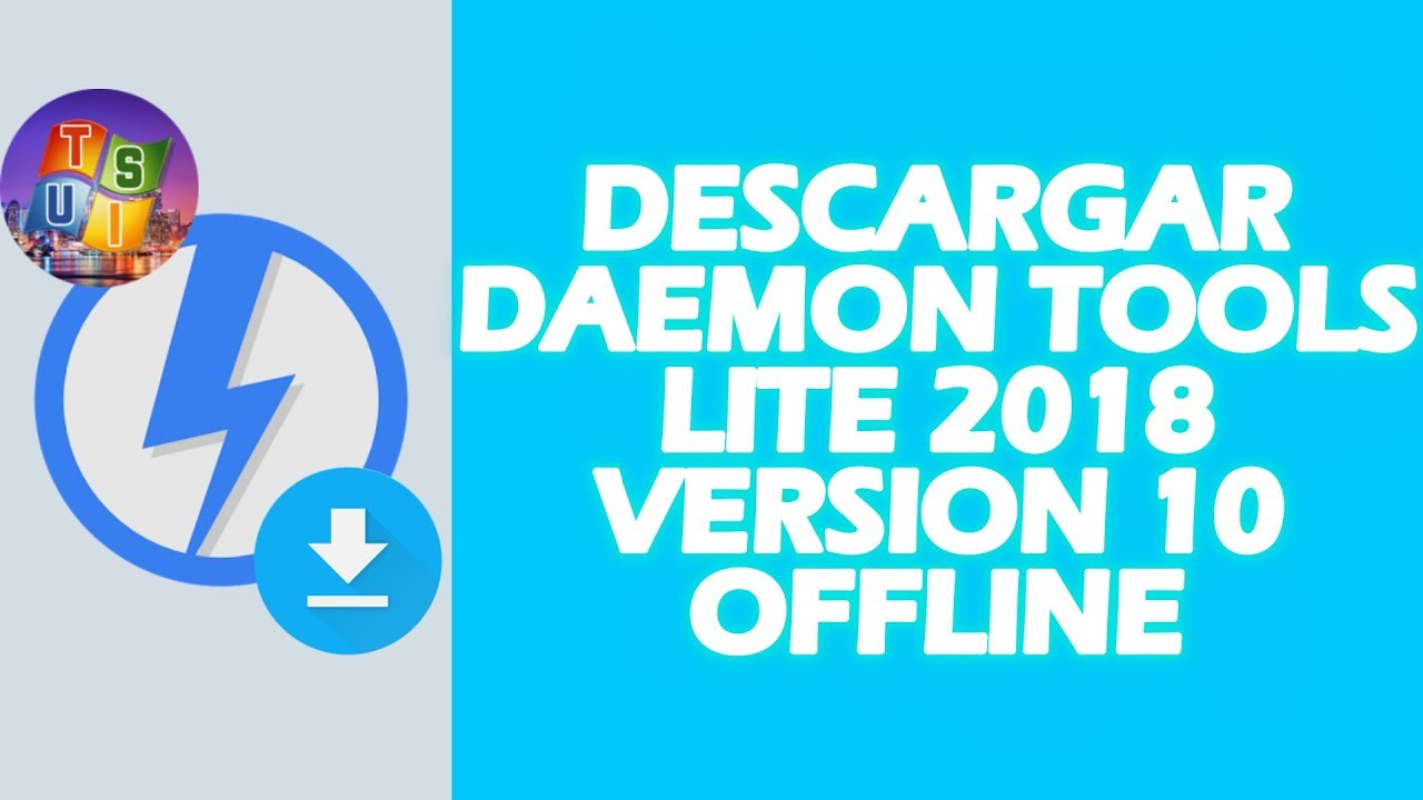 Daemon Tools Lite | shadys