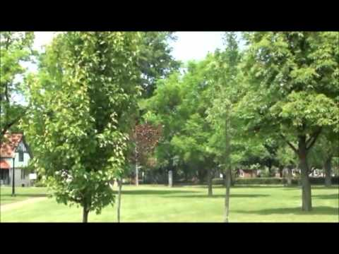 Video Tour Of Willistead Park