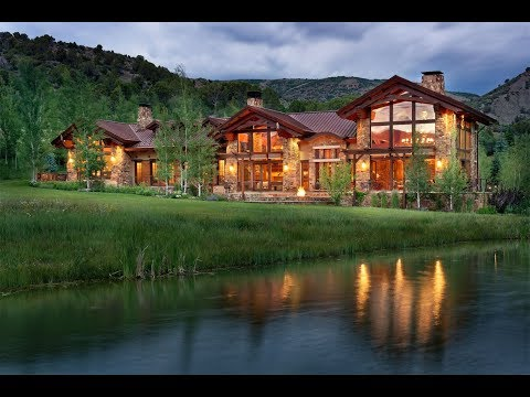 A Timeless Work of Love in Snowmass, Colorado