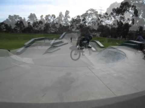 Malvern East Skatepark