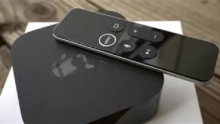 Apple TV 4K 2018 Review