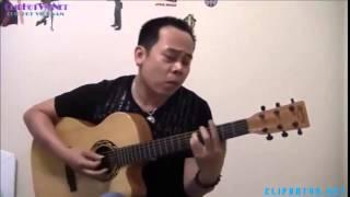 Lien khuc nhac vang guitar hay nhat 2014