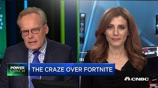 How The Media Reacts to Fortnite