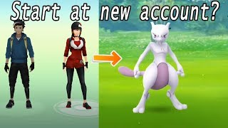 From Level 1 Catching Mewtwo and other lengendary. New Ex Raid Pass in Pokemon Go