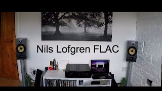 B&W 685 S2 / Nils Lofgren - Keith Don