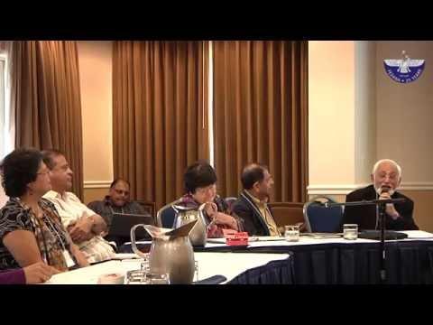 New Zoroastrian Community Centers in North America