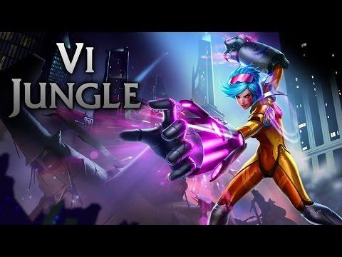 Vi Riot's Biggest Success In The Jungle s6