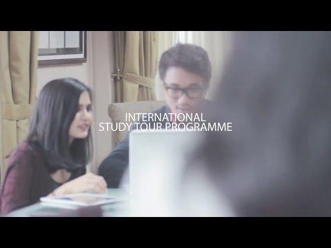 LSPR Student Exchange Programme [Outbond]