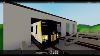 Roblox Stepford County Railway LSR-SC (P)